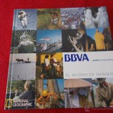 Libros de segunda mano: EL MUNDO EN IMAGENES ( NATIONAL GEOGRAPHIC 2005 ). Lote 50423588