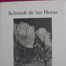 Libros de segunda mano: SCHMIDT DE LAS HERAS FOTOGRAFIA 1944 - 1960. Lote 50520564