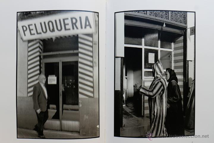 Libros de segunda mano: STEREO - 54 FOTOGRAFIAS POR ADRIEN TYLER (VER FOTOS) - Foto 6 - 50965255
