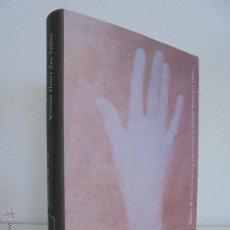 Libri di seconda mano: HUELLAS DE LUZ. EL ARTE Y LOS EXPERIMENTOS DE WILLIAM HENRY FOX TALBOT. VER FOTOGRAFIAS ADJUNTAS.. Lote 51462771