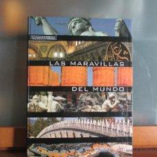 Libros de segunda mano: LAS MARAVILLAS DEL MUNDO. RG.. Lote 52626874