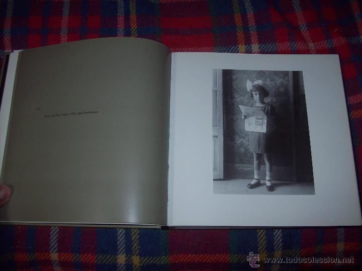 Libros de segunda mano: LA MIRADA DUN FOTÒGRAF. JOAN LLOMPART RAMIS (PALMA 1887-1971). SA NOSTRA .2002. MALLORCA - Foto 7 - 52990058
