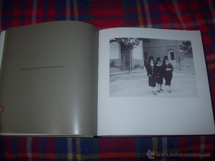 Libros de segunda mano: LA MIRADA DUN FOTÒGRAF. JOAN LLOMPART RAMIS (PALMA 1887-1971). SA NOSTRA .2002. MALLORCA - Foto 8 - 52990058
