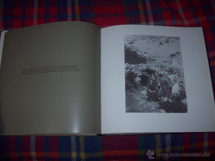 Libros de segunda mano: LA MIRADA DUN FOTÒGRAF. JOAN LLOMPART RAMIS (PALMA 1887-1971). SA NOSTRA .2002. MALLORCA - Foto 10 - 52990058