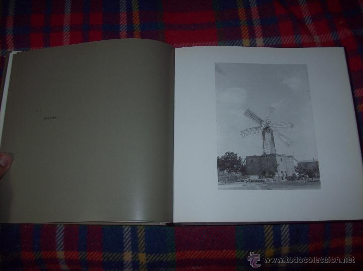 Libros de segunda mano: LA MIRADA DUN FOTÒGRAF. JOAN LLOMPART RAMIS (PALMA 1887-1971). SA NOSTRA .2002. MALLORCA - Foto 11 - 52990058