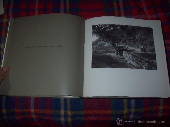 Libros de segunda mano: LA MIRADA DUN FOTÒGRAF. JOAN LLOMPART RAMIS (PALMA 1887-1971). SA NOSTRA .2002. MALLORCA - Foto 13 - 52990058