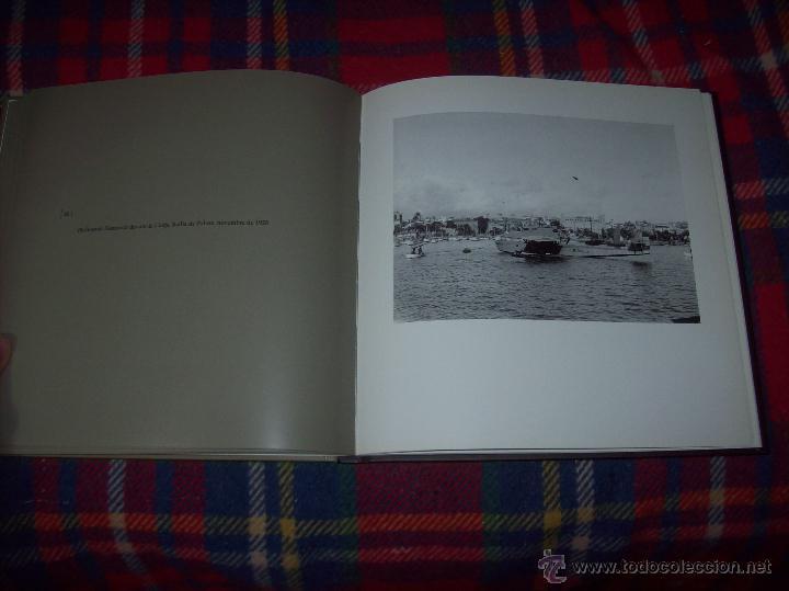 Libros de segunda mano: LA MIRADA DUN FOTÒGRAF. JOAN LLOMPART RAMIS (PALMA 1887-1971). SA NOSTRA .2002. MALLORCA - Foto 15 - 52990058