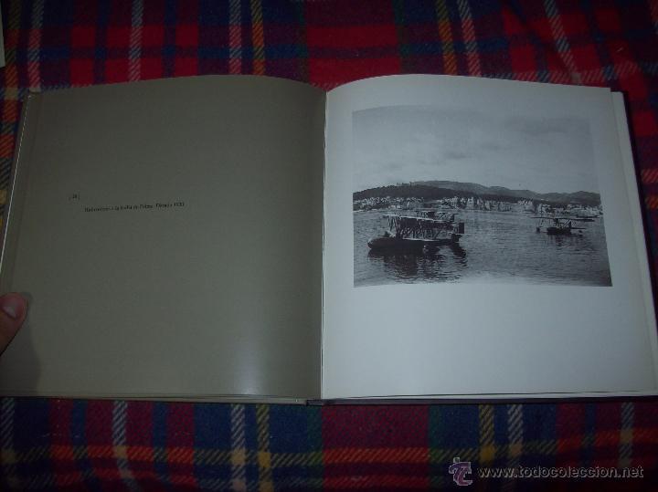 Libros de segunda mano: LA MIRADA DUN FOTÒGRAF. JOAN LLOMPART RAMIS (PALMA 1887-1971). SA NOSTRA .2002. MALLORCA - Foto 16 - 52990058