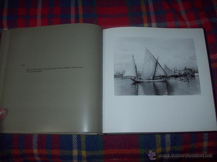 Libros de segunda mano: LA MIRADA DUN FOTÒGRAF. JOAN LLOMPART RAMIS (PALMA 1887-1971). SA NOSTRA .2002. MALLORCA - Foto 17 - 52990058
