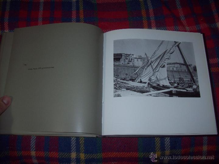 Libros de segunda mano: LA MIRADA DUN FOTÒGRAF. JOAN LLOMPART RAMIS (PALMA 1887-1971). SA NOSTRA .2002. MALLORCA - Foto 18 - 52990058