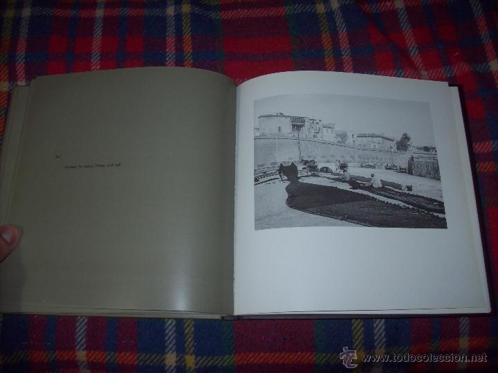 Libros de segunda mano: LA MIRADA DUN FOTÒGRAF. JOAN LLOMPART RAMIS (PALMA 1887-1971). SA NOSTRA .2002. MALLORCA - Foto 19 - 52990058
