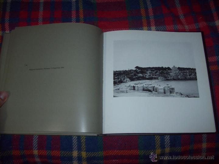 Libros de segunda mano: LA MIRADA DUN FOTÒGRAF. JOAN LLOMPART RAMIS (PALMA 1887-1971). SA NOSTRA .2002. MALLORCA - Foto 20 - 52990058