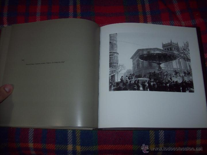 Libros de segunda mano: LA MIRADA DUN FOTÒGRAF. JOAN LLOMPART RAMIS (PALMA 1887-1971). SA NOSTRA .2002. MALLORCA - Foto 22 - 52990058
