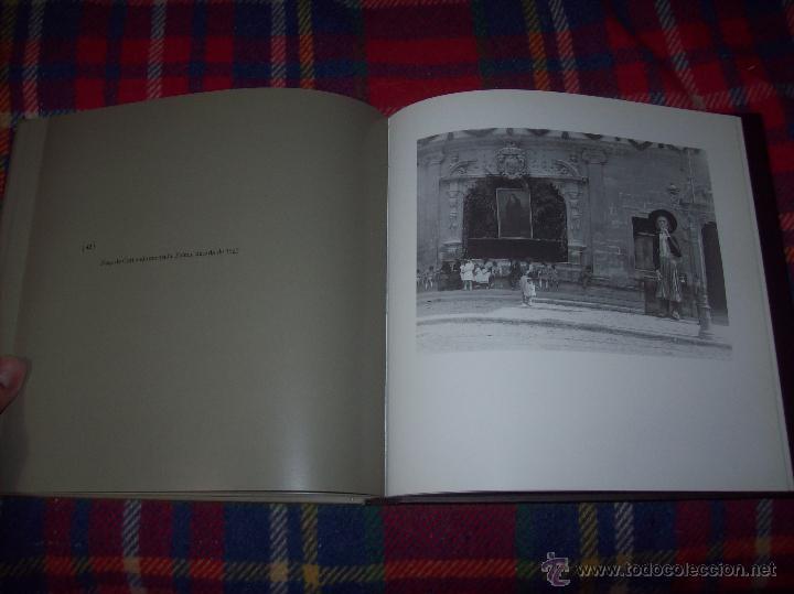 Libros de segunda mano: LA MIRADA DUN FOTÒGRAF. JOAN LLOMPART RAMIS (PALMA 1887-1971). SA NOSTRA .2002. MALLORCA - Foto 23 - 52990058