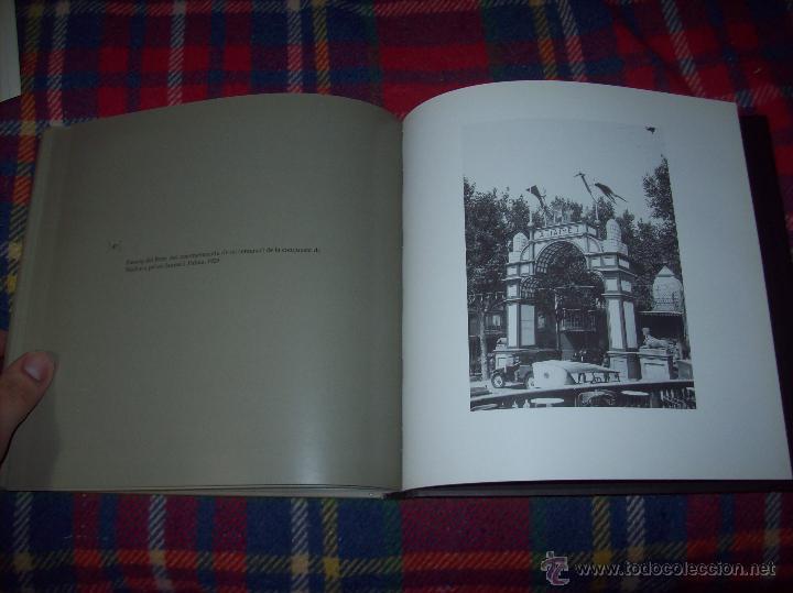 Libros de segunda mano: LA MIRADA DUN FOTÒGRAF. JOAN LLOMPART RAMIS (PALMA 1887-1971). SA NOSTRA .2002. MALLORCA - Foto 24 - 52990058