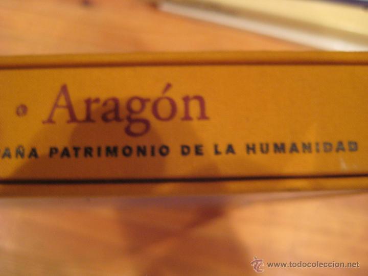 Libros de segunda mano: CATALUÑA Y ARAGON ciudades y monumentos de españa patrimonio humanidad CATALUNYA - Foto 8 - 53027520