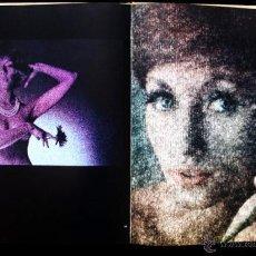 Libros de segunda mano: GROEBLI - VARIATION - 1965 - SOME SUGGESTED USES OF COLOUR PHOTOGRAPHY- FOTOGRAFIA. Lote 53058005
