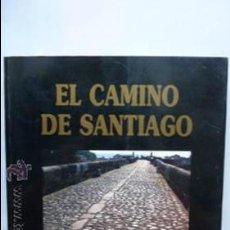 Libros de segunda mano: EL CAMINO DE SANTIAGO. Lote 53096334