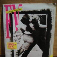Libros de segunda mano: FV FOTO VIDEO ACTUALIDAD - Nº28 - AÑO 1990. Lote 53308240