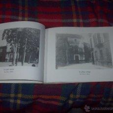Libros de segunda mano: LLUCMAJOR,IMATGES D'UN SEGLE. ANTONI MONTSERRAT I OLIVER. 1ª EDICIÓ 1991 . MALLORCA .. Lote 56276874