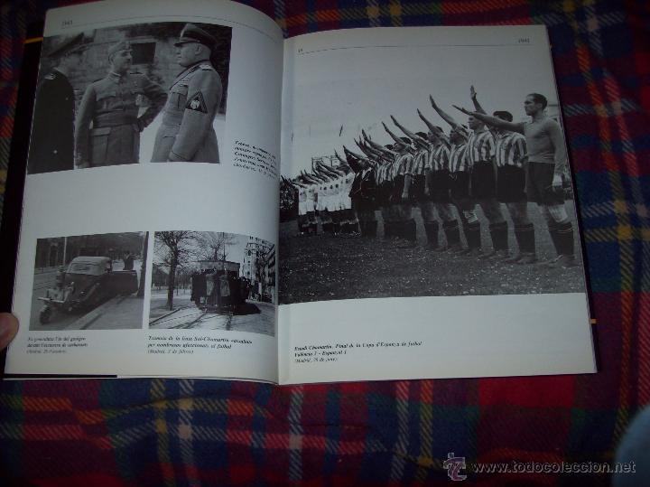EFEMÈRIDES.1939-1989. LLONJA. CONSELLERIA DE CULTURA,EDUCACIÓ I ESPORTS. 1989. VEURE FOTOS. (Libros de Segunda Mano - Bellas artes, ocio y coleccionismo - Diseño y Fotografía)