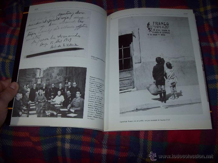 Libros de segunda mano: EFEMÈRIDES.1939-1989. LLONJA. CONSELLERIA DE CULTURA,EDUCACIÓ I ESPORTS. 1989. VEURE FOTOS. - Foto 4 - 53848682
