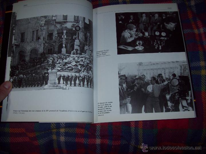 Libros de segunda mano: EFEMÈRIDES.1939-1989. LLONJA. CONSELLERIA DE CULTURA,EDUCACIÓ I ESPORTS. 1989. VEURE FOTOS. - Foto 5 - 53848682