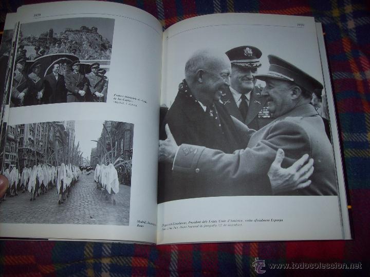 Libros de segunda mano: EFEMÈRIDES.1939-1989. LLONJA. CONSELLERIA DE CULTURA,EDUCACIÓ I ESPORTS. 1989. VEURE FOTOS. - Foto 9 - 53848682