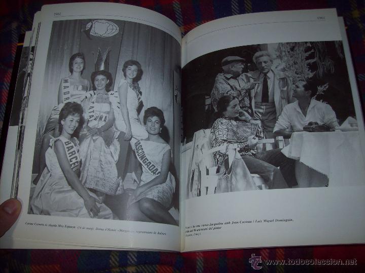 Libros de segunda mano: EFEMÈRIDES.1939-1989. LLONJA. CONSELLERIA DE CULTURA,EDUCACIÓ I ESPORTS. 1989. VEURE FOTOS. - Foto 10 - 53848682