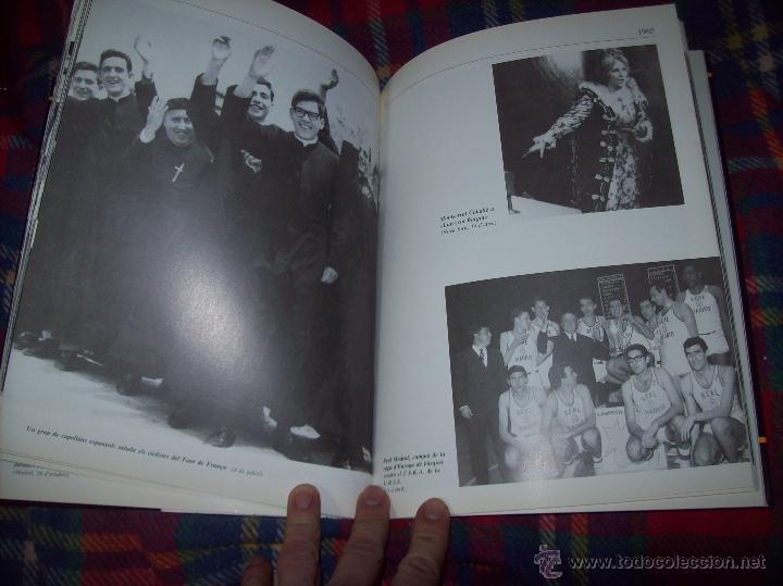 Libros de segunda mano: EFEMÈRIDES.1939-1989. LLONJA. CONSELLERIA DE CULTURA,EDUCACIÓ I ESPORTS. 1989. VEURE FOTOS. - Foto 11 - 53848682