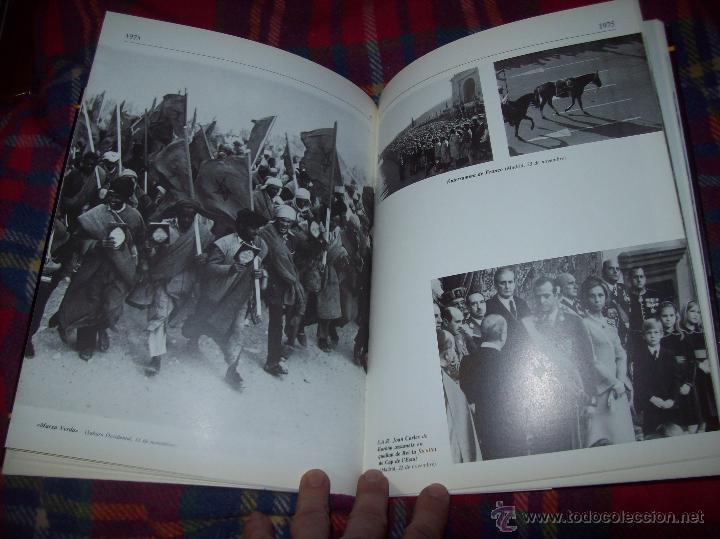 Libros de segunda mano: EFEMÈRIDES.1939-1989. LLONJA. CONSELLERIA DE CULTURA,EDUCACIÓ I ESPORTS. 1989. VEURE FOTOS. - Foto 13 - 53848682