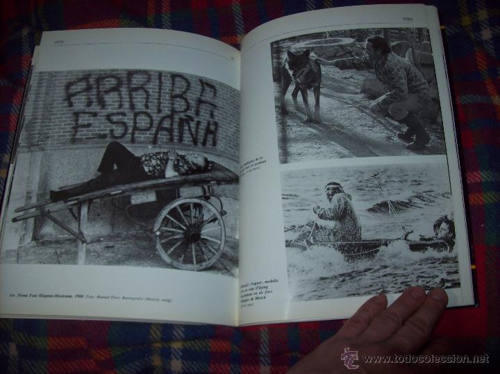 Libros de segunda mano: EFEMÈRIDES.1939-1989. LLONJA. CONSELLERIA DE CULTURA,EDUCACIÓ I ESPORTS. 1989. VEURE FOTOS. - Foto 14 - 53848682