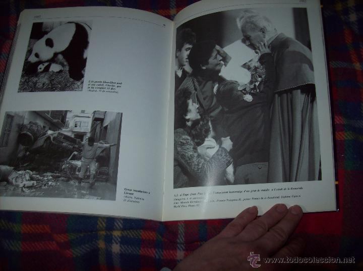 Libros de segunda mano: EFEMÈRIDES.1939-1989. LLONJA. CONSELLERIA DE CULTURA,EDUCACIÓ I ESPORTS. 1989. VEURE FOTOS. - Foto 15 - 53848682