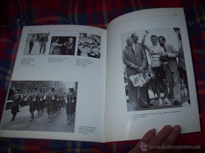 Libros de segunda mano: EFEMÈRIDES.1939-1989. LLONJA. CONSELLERIA DE CULTURA,EDUCACIÓ I ESPORTS. 1989. VEURE FOTOS. - Foto 16 - 53848682