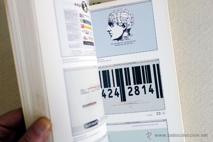 Libros de segunda mano: WEB DESIGN INDEX. CASTELLANO. CON CD. Peppin Press. (Diseño Web) - Foto 3 - 53990352