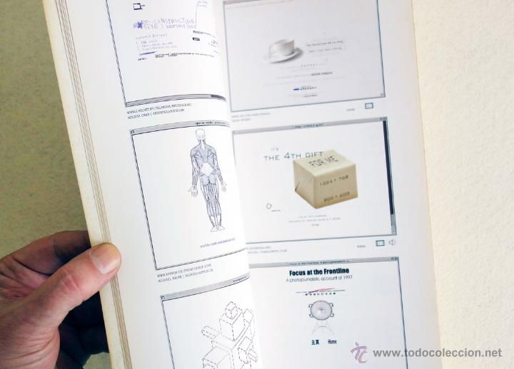 Libros de segunda mano: WEB DESIGN INDEX. CASTELLANO. CON CD. Peppin Press. (Diseño Web) - Foto 5 - 53990352