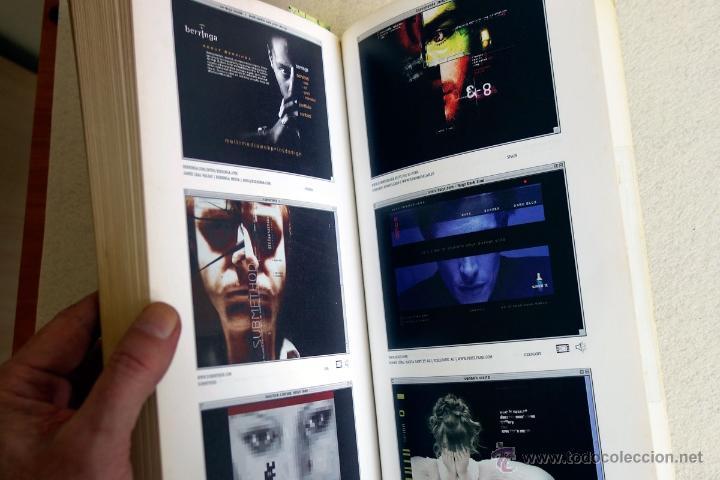 Libros de segunda mano: WEB DESIGN INDEX. CASTELLANO. CON CD. Peppin Press. (Diseño Web) - Foto 7 - 53990352