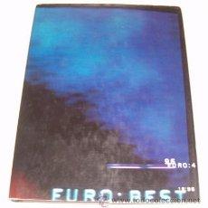 Libros de segunda mano: EUROBEST: 4. THE ANNUAL EUROPEAN ADVERTISING AND DESIGN AWARDS. RM73295. . Lote 54541726