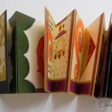 Libros de segunda mano: IMAGERIES POR WARJA LAVATER. 6 CUENTOS PICTOGRÁFICOS DE ARTISTA EN CAJA. MAEGHT EDITOR.. Lote 54573418