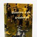 Libros de segunda mano: GUERRE À LA TRISTESSE, INGE MORATH. DELPIRE ED. 1955. 23X29CM.. Lote 54632877