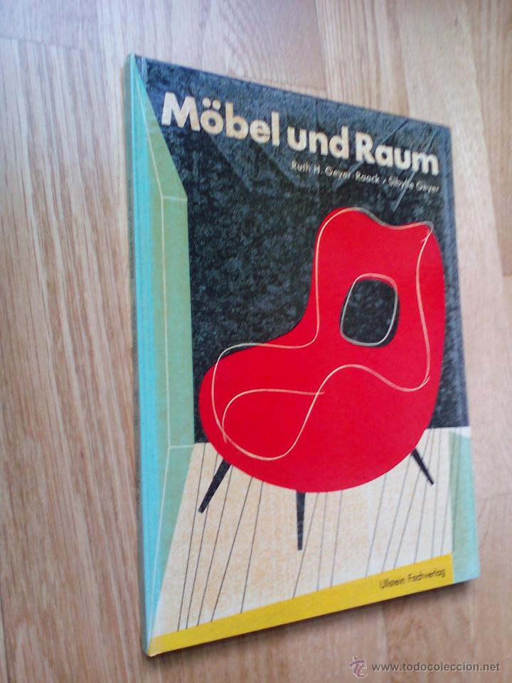 Möbel Und Raum 1958 Ruth H Geyer Raack Verkauft Durch