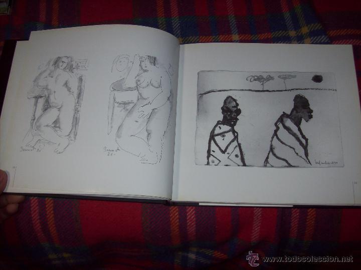 Libros de segunda mano: HOMENATGE EN BLANC I NEGRE ( MEMÒRIA FOTOGRÀFICA DELS ESCRIPTORS DE LES ILLES). F. AMENGUAL. 1996. - Foto 4 - 54795166