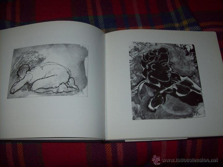 Libros de segunda mano: HOMENATGE EN BLANC I NEGRE ( MEMÒRIA FOTOGRÀFICA DELS ESCRIPTORS DE LES ILLES). F. AMENGUAL. 1996. - Foto 5 - 54795166
