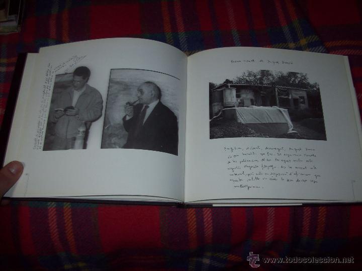 Libros de segunda mano: HOMENATGE EN BLANC I NEGRE ( MEMÒRIA FOTOGRÀFICA DELS ESCRIPTORS DE LES ILLES). F. AMENGUAL. 1996. - Foto 6 - 54795166