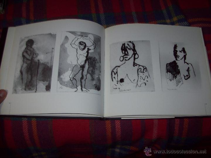 Libros de segunda mano: HOMENATGE EN BLANC I NEGRE ( MEMÒRIA FOTOGRÀFICA DELS ESCRIPTORS DE LES ILLES). F. AMENGUAL. 1996. - Foto 8 - 54795166