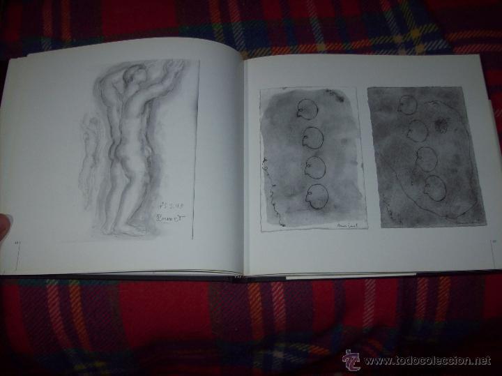 Libros de segunda mano: HOMENATGE EN BLANC I NEGRE ( MEMÒRIA FOTOGRÀFICA DELS ESCRIPTORS DE LES ILLES). F. AMENGUAL. 1996. - Foto 9 - 54795166
