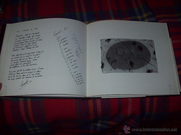 Libros de segunda mano: HOMENATGE EN BLANC I NEGRE ( MEMÒRIA FOTOGRÀFICA DELS ESCRIPTORS DE LES ILLES). F. AMENGUAL. 1996. - Foto 12 - 54795166