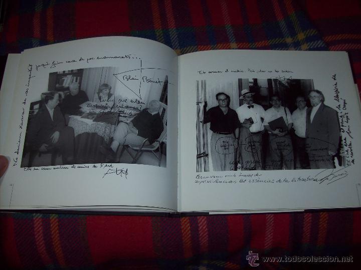 Libros de segunda mano: HOMENATGE EN BLANC I NEGRE ( MEMÒRIA FOTOGRÀFICA DELS ESCRIPTORS DE LES ILLES). F. AMENGUAL. 1996. - Foto 13 - 54795166