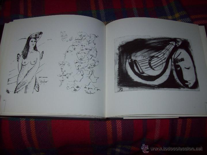 Libros de segunda mano: HOMENATGE EN BLANC I NEGRE ( MEMÒRIA FOTOGRÀFICA DELS ESCRIPTORS DE LES ILLES). F. AMENGUAL. 1996. - Foto 18 - 54795166
