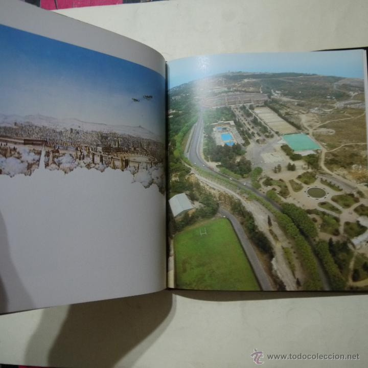 Libros de segunda mano: BARCELONA 92 - LUNWERG - 1984 - Foto 11 - 54911905